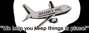 Branet Logo
