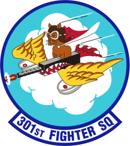 301st Fighter Squadron