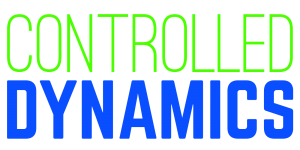 Controlled Dynamics Logo