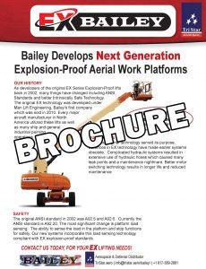Baily General Brochure